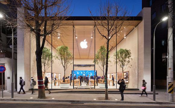 Apple、韓国の総責任者として元Samsungの人材を採用