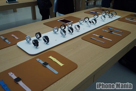 Apple新宿11