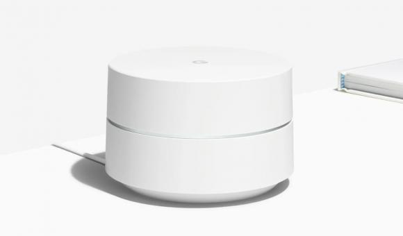 GoogleのWi-Fiルーター「GoogleWifi」、日本でも販売開始