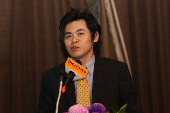 KGI証券 ミンチー・クオ氏