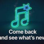 Apple Music キャンペーン