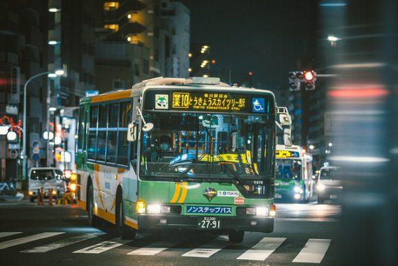 「Yahoo!乗換案内」にバス時刻表機能が追加