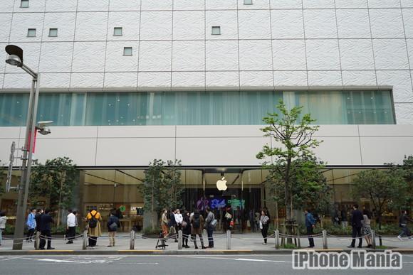 Apple新宿04