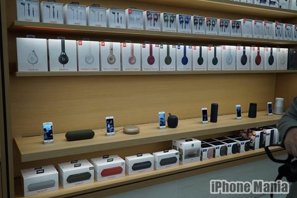 Apple新宿13