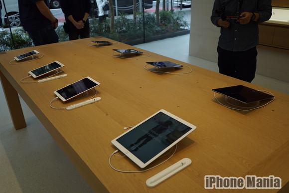 Apple新宿10