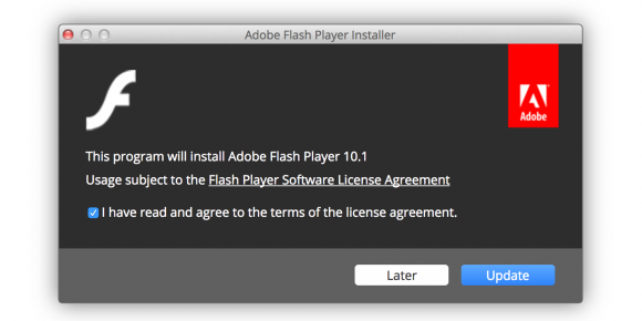 adobe flash player for iphone adobe flash playerを装ったマルウェアが登場 macos対象に iphone mania 16558