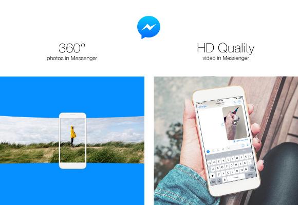hd-360 messenger