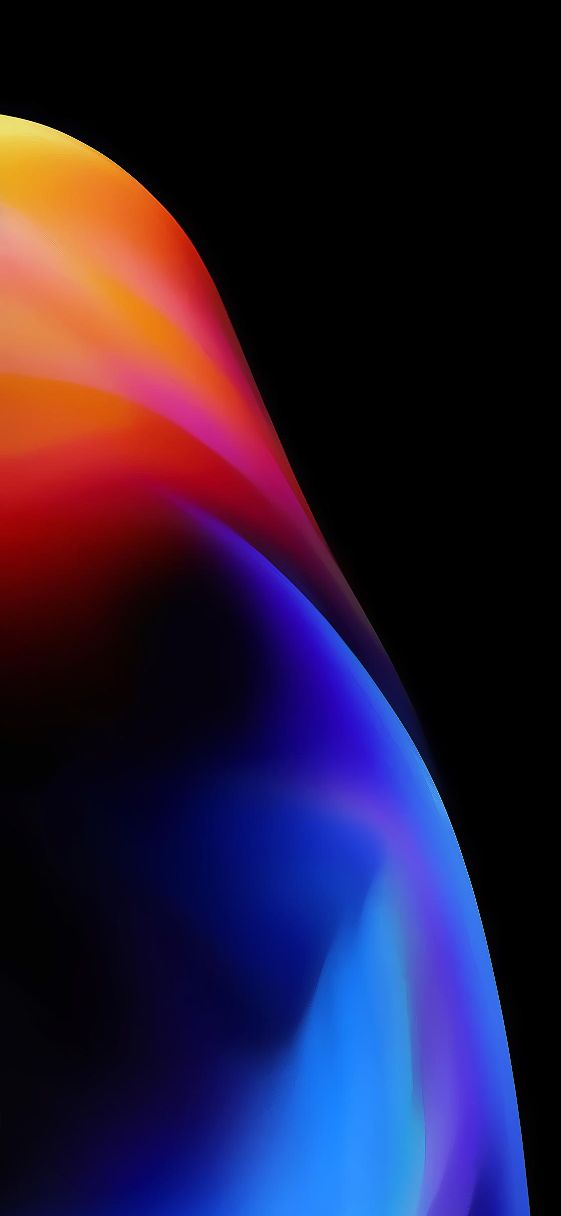 Iphone8 8 Plusのredモデル公式イメージの壁紙が公開 Iphone Mania