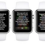 watchOS4.3.4