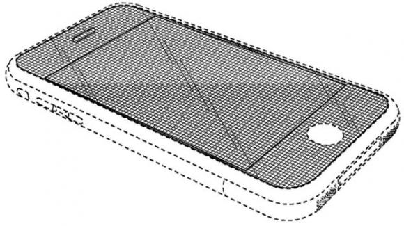 iphone samsung 特許