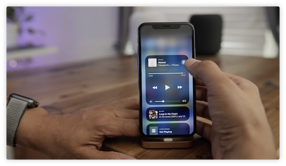 AirPlay 2 9to5Mac
