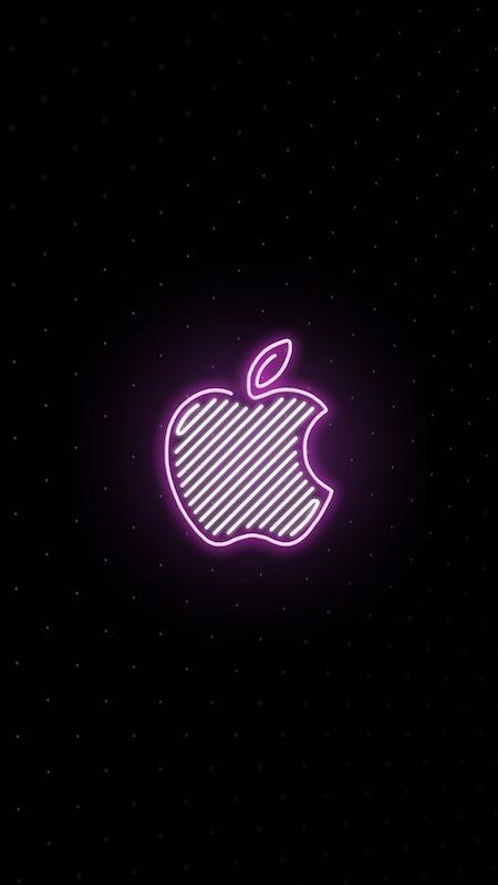 Apple 新宿 壁紙