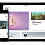 Apple iOS11 AppStore