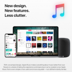 Apple Music コンセプトデザイン Behance