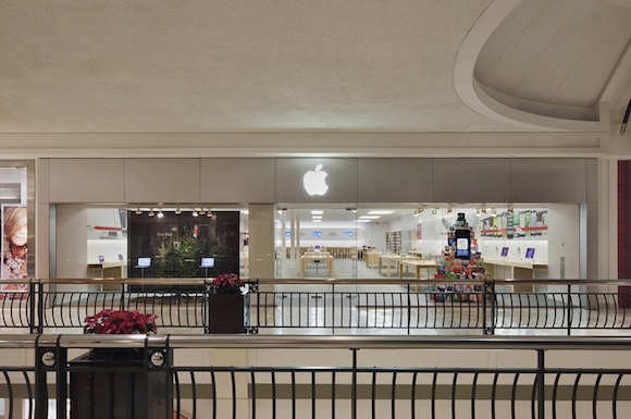 Apple Tysons Corner