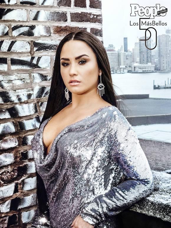 Demi Lovato 50 Most Beautiful People