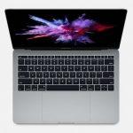 MacBook Pro 13インチ Touch Barなし
