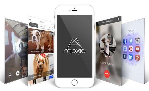 Moxie Kickstarter