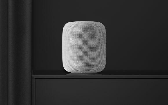 Apple公式 HomePod