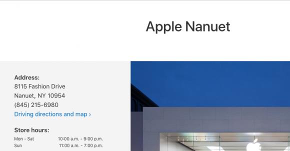 apple store 詐欺