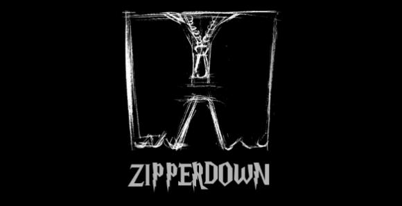 zipperdown ios アプリ