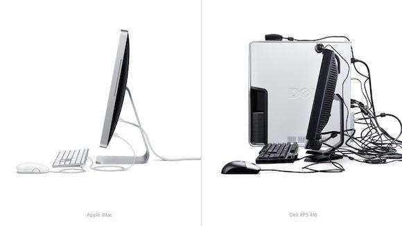iMac DELL