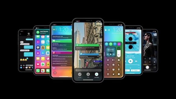 iOS AR コンセプト Michael Calcada
