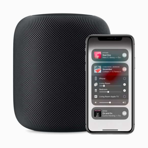 HomePod Apple公式
