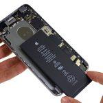 iPhone6s Plus iFIxit