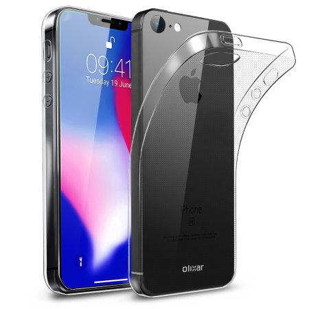iPhone SE 2 ケース mobilefun