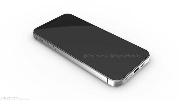 iPhone SE 2 SLASH LEAKS