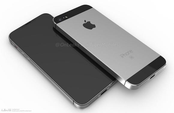 iPhone SE 2 SLASH LEAKS