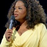 Oprah Wiinfrey