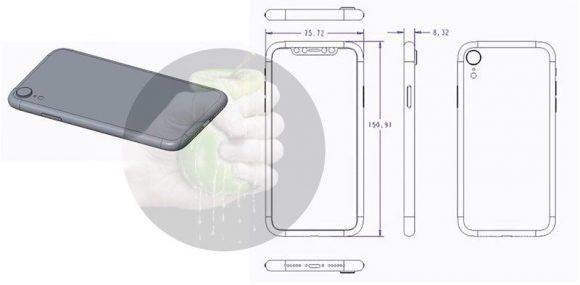 6.1インチLCD搭載iPhone