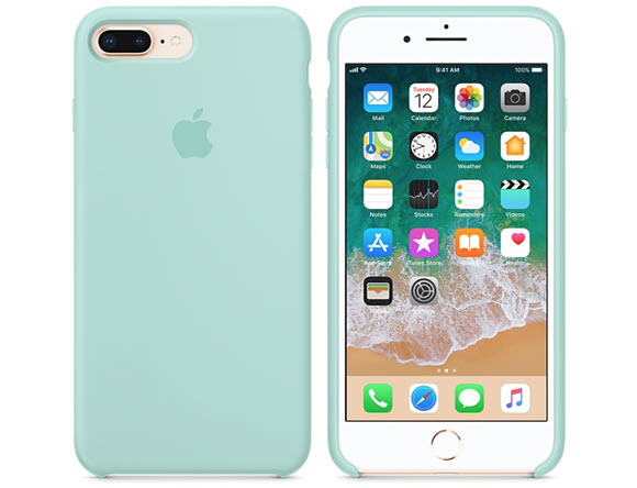 7plus 8plus marine green