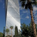 Azriely Sarona tower