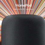 HomePod Apple カナダ