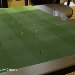 Soccer On Your Tabletop