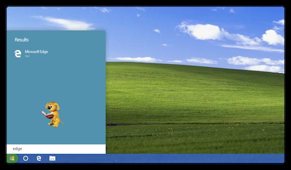 Windows XP 2018 Edition