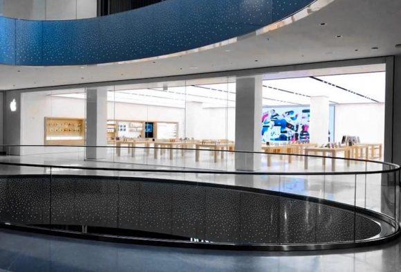 apple-beverly-center