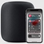 HomePod iPhone X 9to5Mac