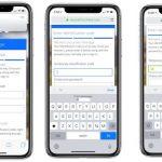 iOS12 Safari セキュリティコード自動入力 9to5Mac