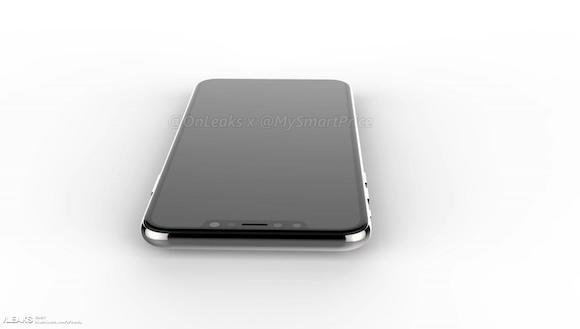 iPhone X Plus SLASH LEAKS