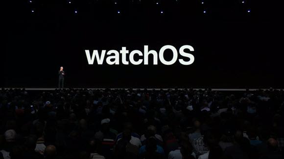 WWDC18 watchOS 5