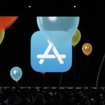 App Store 10周年 WWDC 18