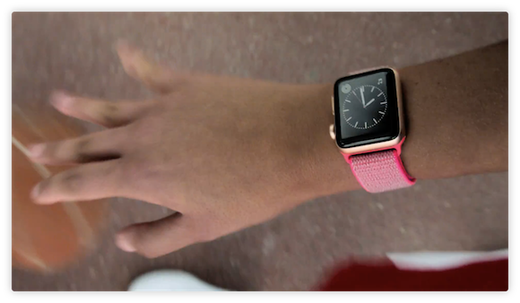 Apple オーストラリア Apple Watch 「Close your rings」 CM YouTube