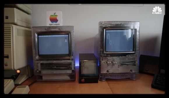 Apple プロトタイプ コレクション