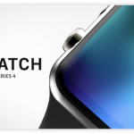 Apple Watch Series 4 コンセプト YouTube Concept Creator