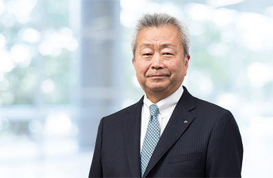 NTT 澤田純 社長