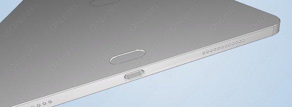 iPad Pro CAD Steve Hemmerstoffer